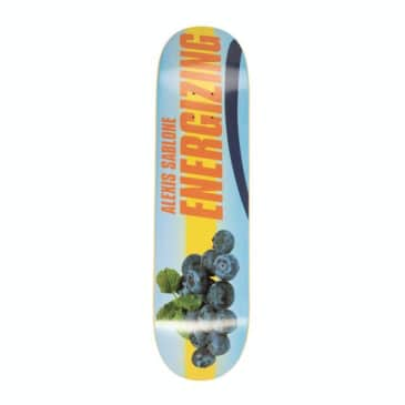 "Alltimers - Alltimers Energizing Alexis Sablone Skateboard Deck | 8.25"""