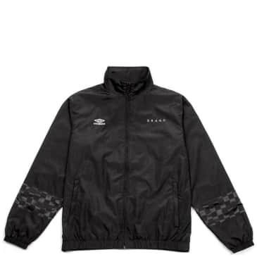 Grand Collection x Umbro Jacket - Black