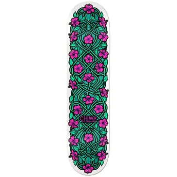"""Real Chima Intertwined Deck (8.06"""")"""