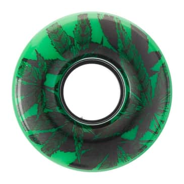 Girl Skateboards - Trees Cruiser Wheels 80a 54mm
