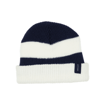 Autumn Headwear Simple Rugby Beanie