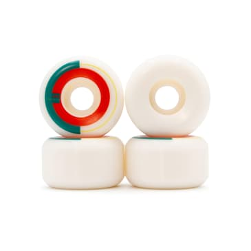 Crupie CIE Wide Shape Wheels - 53mm