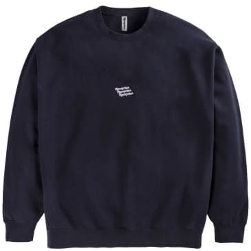 Reception Club Sweatshirt - Navy