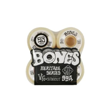 STF Heritage Roots V5 Sidecuts 99A - 53mm