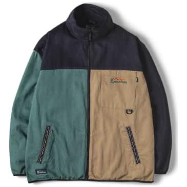 Manastash Chilliwack Jacket - Panel