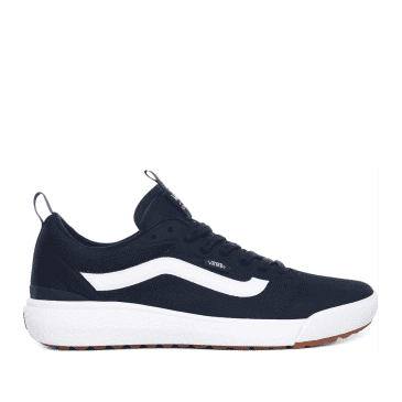 Vans Ultrarange Exo Shoes - Dress Blue / True White
