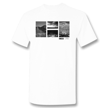 No-Comply X Tanner Quigg West Texas Shirt - White