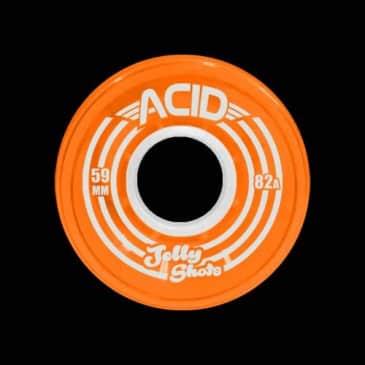 Acid Chemical Co Jelly Shots 59mm Wheels 80a