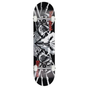 "Birdhouse Skateboards - 7.75"" Falcon 3 Complete Skateboard - Black"