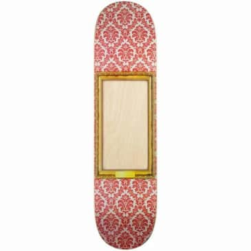 Mini Logo Masterpiece Skateboard Deck 7.75""