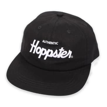 Authentic Hoppster Snapback Hat
