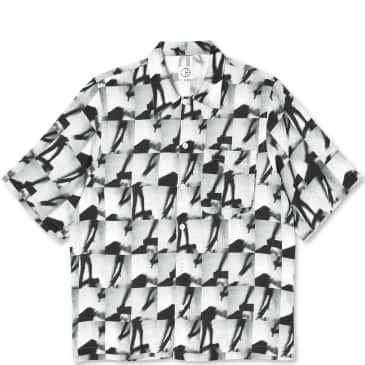 Polar Skate Co Sequence Art Shirt - Black