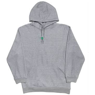 Come To My Church ALIEN OG Hoodie - Grey