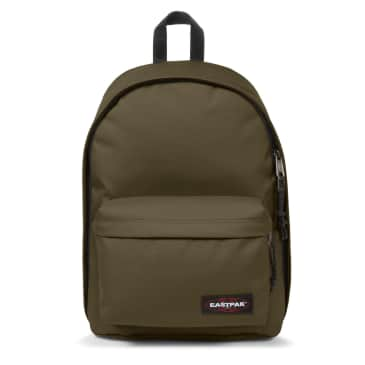 Eastpak Out of Office Backpack - Army Olive