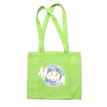 20/20 Collections Modern Tote Bag - Neon Green