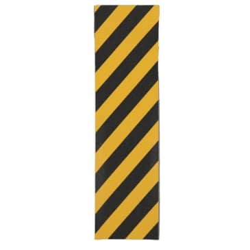Jessup Grip tape Black/Yellow (board's length)