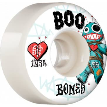 Boo Voodoo V4 Wides 103A | 53mm