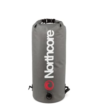 Northcore - Northcore Waterproof Compression 20L Bag | Grey