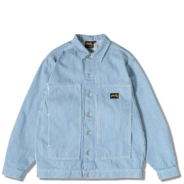 Stan Ray Box Jacket - Washed Hickory