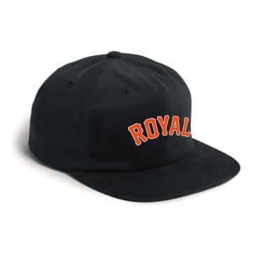 Royal Giant Hat Black