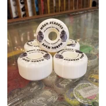 35th North Mean Streets Shop Wheel 54mm 99a