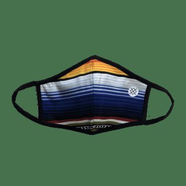 Stance Chicano Mask Multi