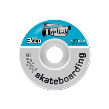Enjoi VX Cruiser Wheel 84A - 54mm