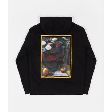 Poetic Collective Flower Still Life Hoody