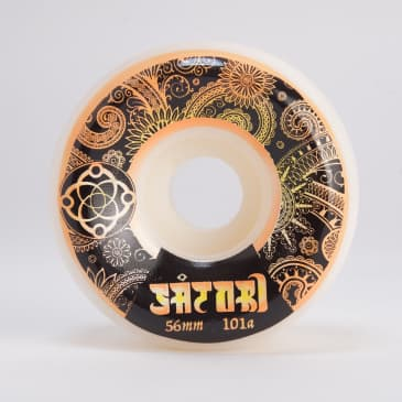Satori - Paisley Wheels 56mm