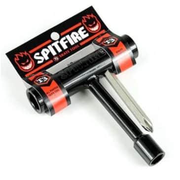 Spitfire T3 Skateboard Tool