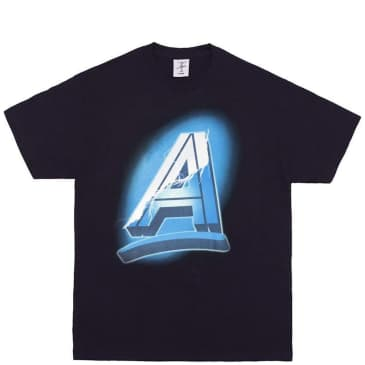 Alltimers Lightening Champ T-Shirt - Navy