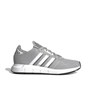 adidas Swift Run X Shoes - Grey Two / Ftwr White / Grey Four