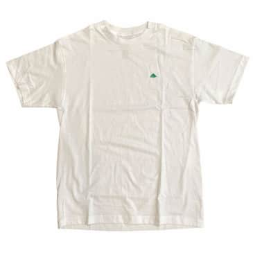 Emerica Tee Icon Embroidered White