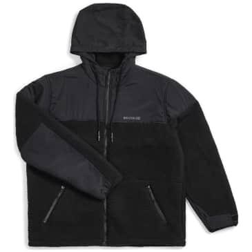 Brixton Olympus AT Jacket - Black