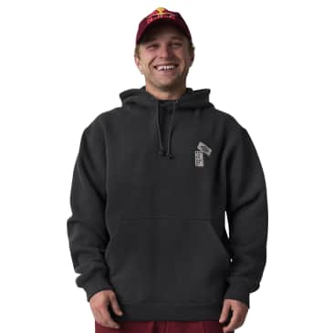 JAMIE FOY SIGNATURE COLLECTION HOODIE