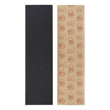 Classic Grip Die Cut Sheet Of Grip Tape