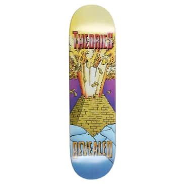 """Theories - Revealed Deck (8.38"""")"""