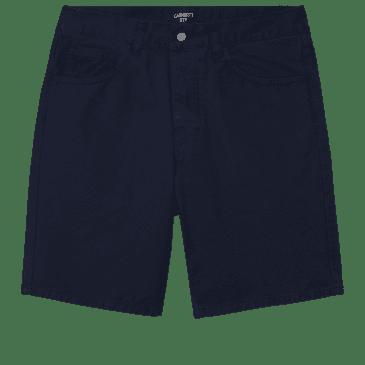 Carhartt WIP Newell Short - Blue