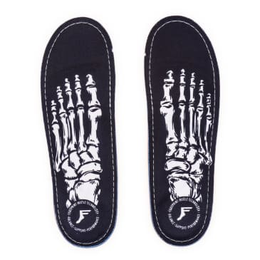Footprint Kingfoam Orthotic Skeleton Insoles