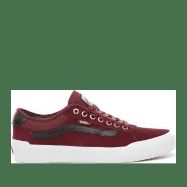 Vans Chima Pro 2 Shoes - Port Royale / Black