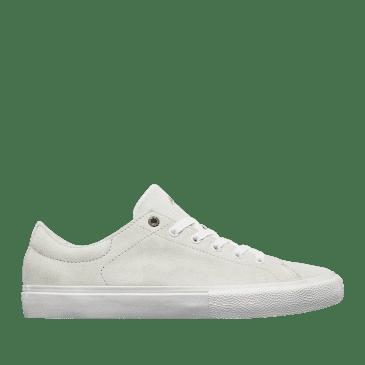 Emerica Omen Lo Skate Shoes - White