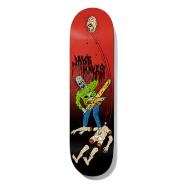 Deathwish Skateboards Jake Hayes Blasphemy Deck - 8.25