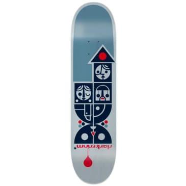 """Darkroom Skateboards - Argonauts Deck 8.125"""" Wide"""