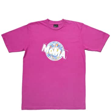 20/20 Collections Modern T-Shirt - Electric Purple