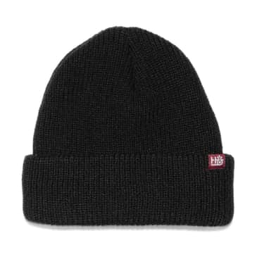 Habitat Field Essentials Beanie Black