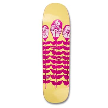Uma Abnormal Growth Maite Shape Deck 8.7""