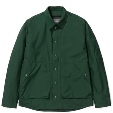 Norse Projects Jens Gore-Tex Infinium Jacket - Dartmouth Green