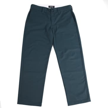 Theories - Stamp Work Pant - Scarab Green