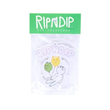 RIPNDIP Drifting Away Air Freshener
