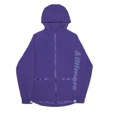 Alltimers - Milli Parka - Purple